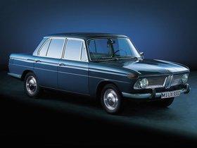 Ver foto 6 de BMW 1500 E115 1962
