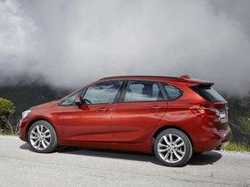 Ver foto 18 de BMW Serie 2 Active Tourer F45 218d 2014