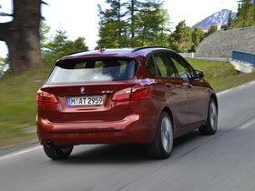 Ver foto 32 de BMW Serie 2 Active Tourer F45 218d 2014