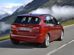 Ver foto 31 de BMW Serie 2 Active Tourer F45 218d 2014