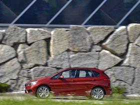 Ver foto 25 de BMW Serie 2 Active Tourer F45 218d 2014