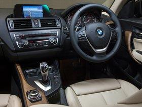 Ver foto 8 de BMW Serie 2 220d Coupe Modern Line F22 Australia 2014