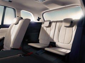 Ver foto 23 de BMW Serie 2 Gran Tourer Luxury Line F46 2015