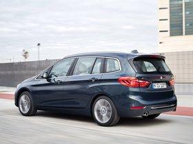 Ver foto 14 de BMW Serie 2 Gran Tourer Luxury Line F46 2015