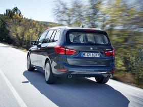Ver foto 7 de BMW Serie 2 Gran Tourer Luxury Line F46 2015