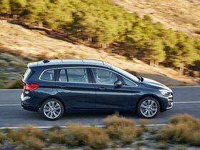 Ver foto 6 de BMW Serie 2 Gran Tourer Luxury Line F46 2015