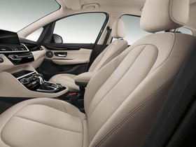 Ver foto 22 de BMW Serie 2 Gran Tourer Luxury Line F46 2015