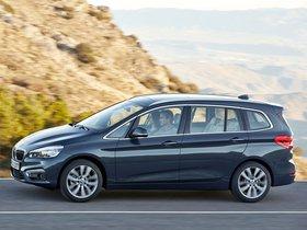 Ver foto 4 de BMW Serie 2 Gran Tourer Luxury Line F46 2015