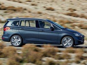 Ver foto 3 de BMW Serie 2 Gran Tourer Luxury Line F46 2015