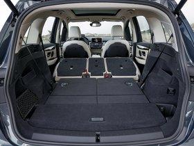 Ver foto 20 de BMW Serie 2 Gran Tourer Luxury Line F46 2015