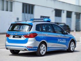 Ver foto 13 de BMW Serie 2 Gran Tourer 220d xDrive Polizei 2016
