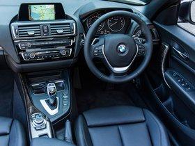 Ver foto 10 de BMW Serie 2 220i Cabrio Luxury Line F23 Australia 2015