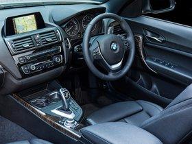 Ver foto 9 de BMW Serie 2 220i Cabrio Luxury Line F23 Australia 2015