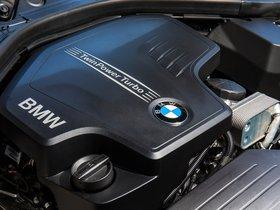 Ver foto 8 de BMW Serie 2 220i Cabrio Luxury Line F23 Australia 2015