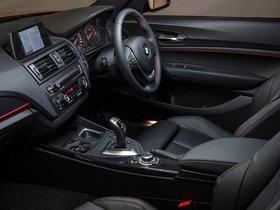 Ver foto 8 de BMW Serie 2 Coupe Sport Line F22 Australia 2014