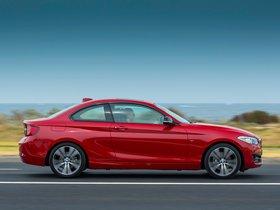 Ver foto 6 de BMW Serie 2 Coupe Sport Line F22 Australia 2014