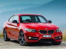 Ver foto 5 de BMW Serie 2 Coupe Sport Line F22 Australia 2014