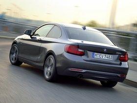 Ver foto 5 de BMW Serie 2 Coupe Sport Line F22 2014