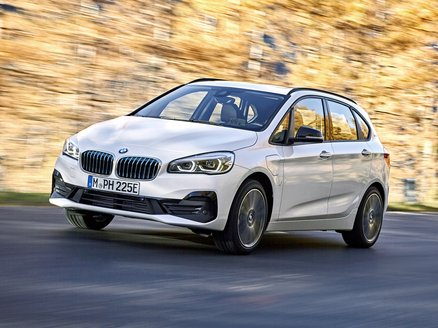 Bmw Serie 2 225xe Iperformance Active Tourer Business