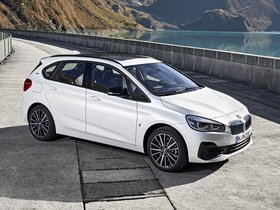 Ver foto 16 de BMW Serie 2 225XE Active Tourer iPerformance F45 2018