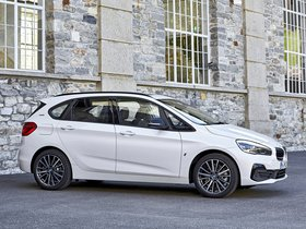 Ver foto 12 de BMW Serie 2 225XE Active Tourer iPerformance F45 2018