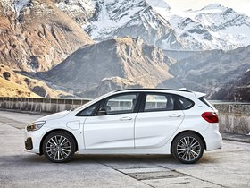 Ver foto 8 de BMW Serie 2 225XE Active Tourer iPerformance F45 2018