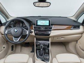 Ver foto 63 de BMW Serie 2 Active Tourer F45 225i 2014