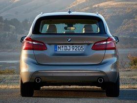 Ver foto 53 de BMW Serie 2 Active Tourer F45 225i 2014