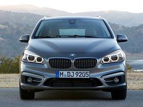 Ver foto 50 de BMW Serie 2 Active Tourer F45 225i 2014