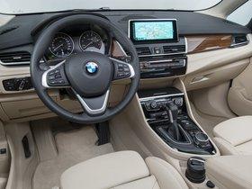 Ver foto 62 de BMW Serie 2 Active Tourer F45 225i 2014