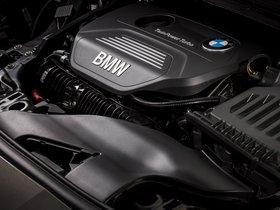 Ver foto 28 de BMW Serie 2 Active Tourer F45 225i 2014