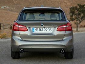 Ver foto 27 de BMW Serie 2 Active Tourer F45 225i 2014