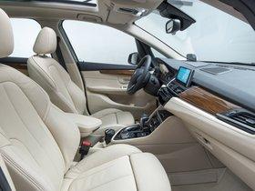 Ver foto 60 de BMW Serie 2 Active Tourer F45 225i 2014