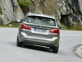 Ver foto 16 de BMW Serie 2 Active Tourer F45 225i 2014