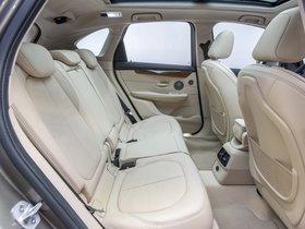 Ver foto 59 de BMW Serie 2 Active Tourer F45 225i 2014