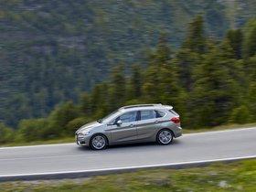 Ver foto 14 de BMW Serie 2 Active Tourer F45 225i 2014