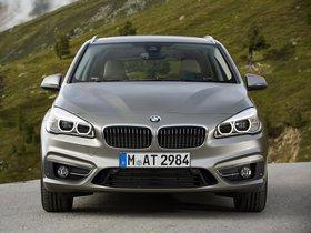 Ver foto 11 de BMW Serie 2 Active Tourer F45 225i 2014