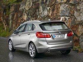 Ver foto 5 de BMW Serie 2 Active Tourer F45 225i 2014