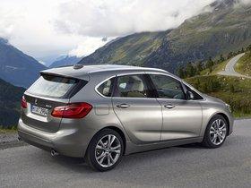 Ver foto 3 de BMW Serie 2 Active Tourer F45 225i 2014