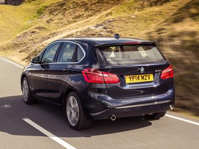 Ver foto 31 de BMW Serie 2 225i Active Tourer Luxury Line F45 UK 2014