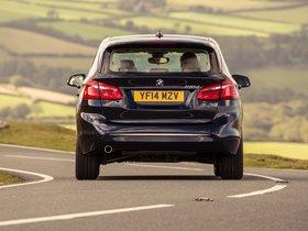 Ver foto 28 de BMW Serie 2 225i Active Tourer Luxury Line F45 UK 2014