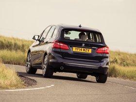 Ver foto 25 de BMW Serie 2 225i Active Tourer Luxury Line F45 UK 2014