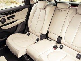 Ver foto 17 de BMW Serie 2 225i Active Tourer Luxury Line F45 UK 2014