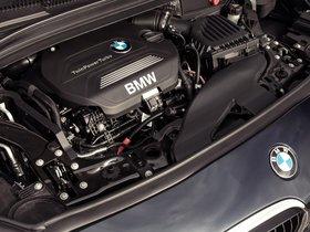 Ver foto 14 de BMW Serie 2 225i Active Tourer Luxury Line F45 UK 2014