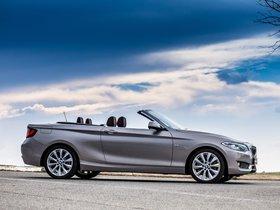 Ver foto 4 de BMW Serie 2 Cabrio 228i Luxury Line F23 2015