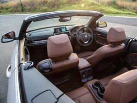 Ver foto 27 de BMW Serie 2 Cabrio 228i Luxury Line F23 2015
