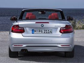 Ver foto 26 de BMW Serie 2 228i Cabrio Sport Line F23 2015
