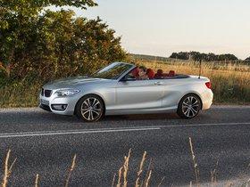 Ver foto 29 de BMW Serie 2 228i Cabrio Sport Line F23 2015