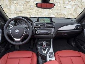 Ver foto 30 de BMW Serie 2 Cabrio 228i Sport Line F23 USA 2015