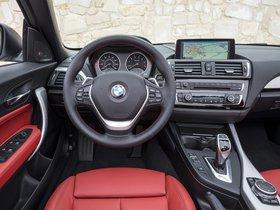 Ver foto 29 de BMW Serie 2 Cabrio 228i Sport Line F23 USA 2015